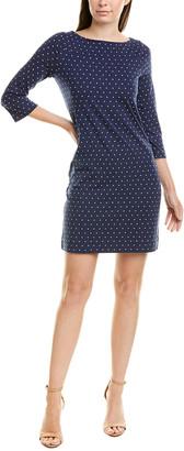 Diane von Furstenberg Ruri Shift Dress