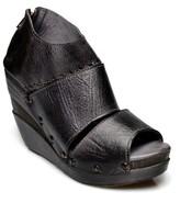 Bed Stu Women's Jessie Wedge Sandal