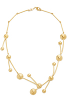 Pamela Love Hydra Collar Necklace