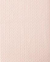 Sferra Full/Queen Basket Weave Blanket
