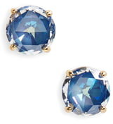 Kate Spade Bright Idea Cz Stud Earrings