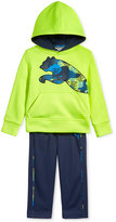 Puma 2-Pc. Hoodie & Pants Set, Toddler Boys (2T-5T) & Little Boys (2-7)