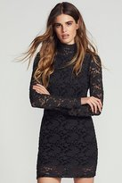 Nightcap Clothing Sweater Lace Bodycon by at Free People