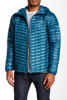 Columbia Microcell Hooded Jacket