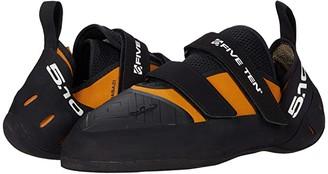 Five Ten Ansazi Pro (Spice Orange/Black/White) Men's Shoes