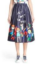 Mira Mikati Women's 'Little People' Skirt