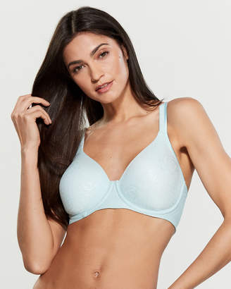 Bali Turquoise Shaping & Support Bra