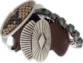 Toga Mixed bracelets set of three