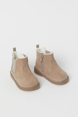 H&M Warm-lined boots