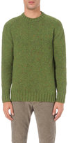 Barbour Netherby Flecked Wool Jumper