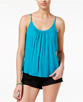 Roxy Juniors' Strappy-Back Tank Top