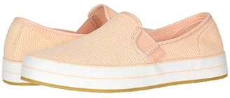 UGG Bren (Natural) Women's Slip on Shoes