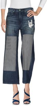 Sandrine Rose Jeans