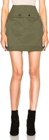 Marissa Webb Ricky Canvas Skirt