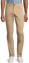 Michael Kors Slim 5-Pocket Cotton Jacket
