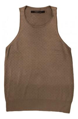 Ungaro Grey Cashmere Tops