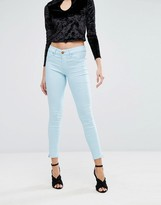 Unique Skinny Jeans - ShopStyle