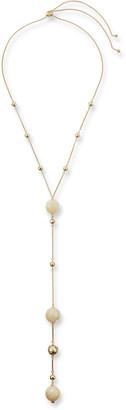 Kendra Scott Ray Adjustable Y-Drop Necklace