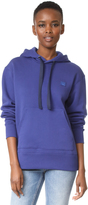 Acne Studios Ferris Face Hooded Sweatshirt