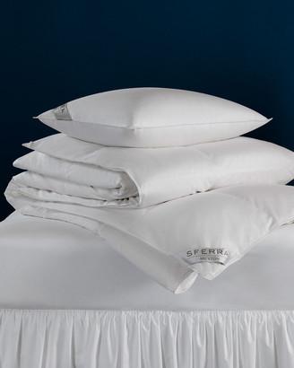 Sferra 600-Fill European Down Soft Standard Pillow