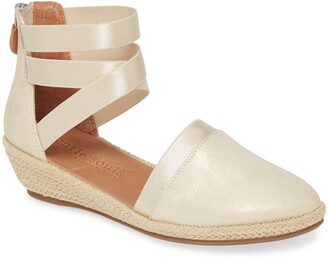 Kenneth Cole Gentle Souls by Beth Espadrille Sandal