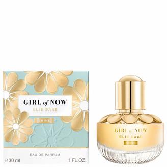 Elie Saab Girl of Now Shine Eau de Parfum (Various Sizes) - 30ml