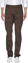 Armani Collezioni Denim pants - Item 42622040