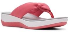 Clarks Cloudsteppers Women's Arla Glison Flip Flop Women's Shoes
