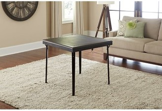 Cosco Home and Office 500 Piece COSCO Folding Puzzle Table
