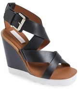 See by Chloe Women's 'Tiny' Wedge Sandal