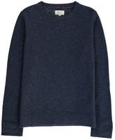 Hartford Marl Fleck Wool Geelong Pullover