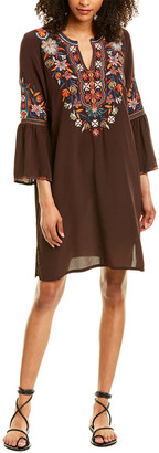 Johnny Was Lailani Tunic Dress