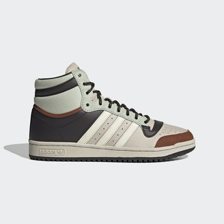adidas Star Wars Mandalorian Top Ten The Child Shoes