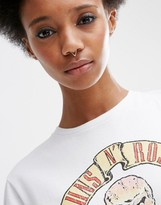Asos 'V' Nose Ring