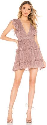 House Of Harlow x REVOLVE Juniper Dress