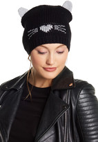 Collection XIIX Luxe Cat Beanie