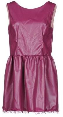 Macrí Short dress