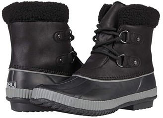 JBU Cleveland (Black) Women's Shoes