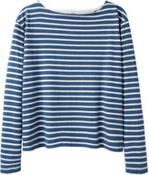 Wood Wood / adrien striped top