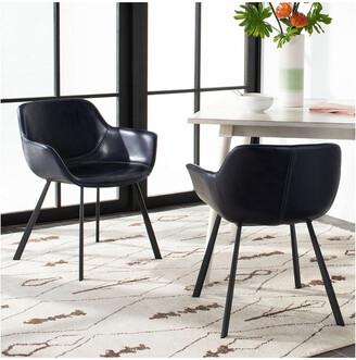 Safavieh Arlo Mid Century Dining Chair