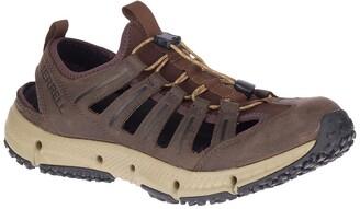 Merrell Hydrotrekker Leather Sieve Water Sandal