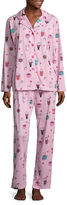 BedHead BED HEAD Bed Head Knit Pant Pajama Set