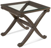 Bassett Mirror Wellington II Rectangle End Table