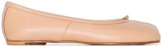 Maison Margiela Tabi ballet shoes