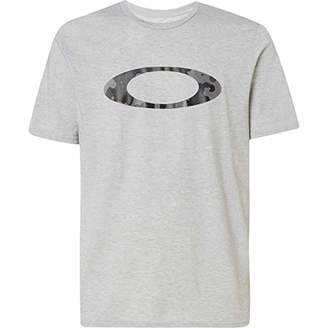 Oakley Men's CAMO Bubble TEE