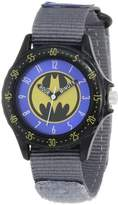 Batman Kids' BAT5039 Time Teacher Watch