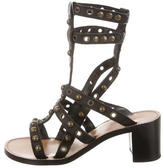 Isabel Marant Studded Gladiator Sandals