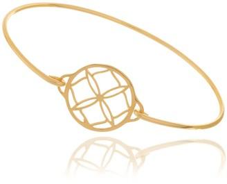 Georgina Jewelry Signature Day Of The Week Limited Edition Bracelets- Signature Flower Bracelet