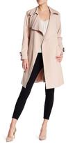 Diane von Furstenberg Long Anouk Jacket
