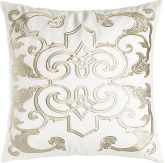 Lili Alessandra Mozart Pillow 24Sq.